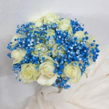 Букет невесты Просто нежность