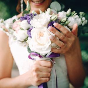 Букет невесты в Саранске в 2020 году