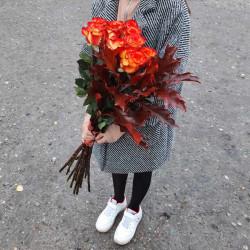 Осень в стиле